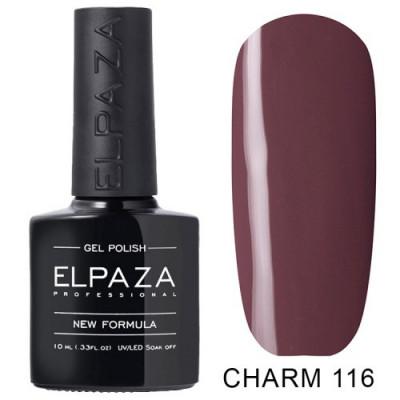 Гель лак Elpaza Charm №116 Клеопатра 10мл