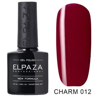 Гель-лак Elpaza Charm  №012 Миранда 10 мл