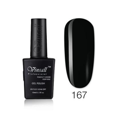 Гель-лак Vinsall, №167