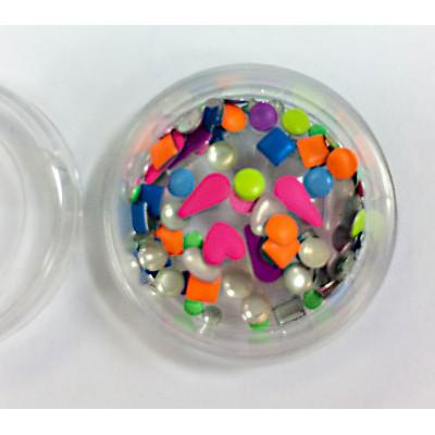 Дизайн для ногтей — Микс №14