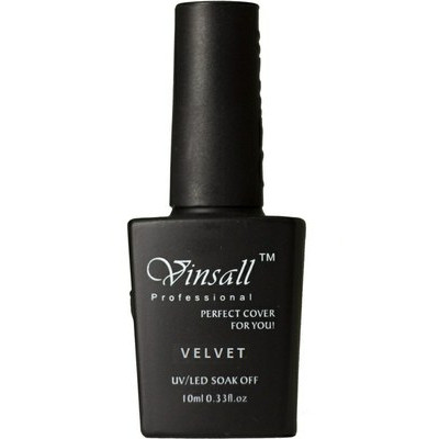 Vinsall, Вельветовый Топ, Velvet Top, 10 мл