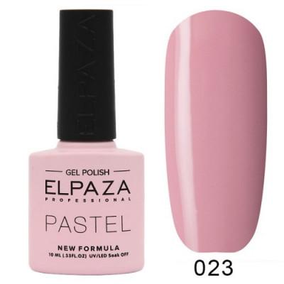Гель-лак Elpaza Pastel №23 Рим 10 мл