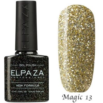 Гель-лак Elpaza Magic №13 Сфинкс 10 мл
