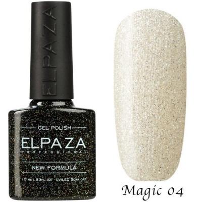 Гель-лак Elpaza Magic №04 Полярная звезда 10 мл