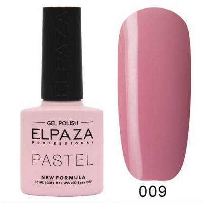 Гель-лак Elpaza Pastel №9 Подиум 10 мл