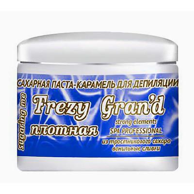 Frezy Grand, Сахарная паста-карамель для депиляции, плотная