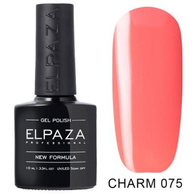 Гель лак Elpaza Charm №075 Тропический 10мл