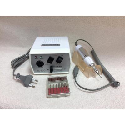 JessNail, Машинка для маникюра и педикюра мод. JD-400